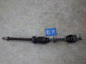 Привод на Honda Elysion RR1 K24A