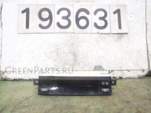 Часы на Subaru Legacy BL5 EJ203