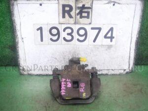 Суппорт на Subaru Legacy BP5 EJ20X