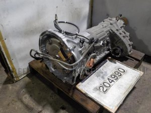Кпп автоматическая на Toyota Crown JZS153 1JZ-GE