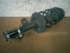Стойка амортизатора на Toyota Auris ZRE152H 2ZR-FAE
