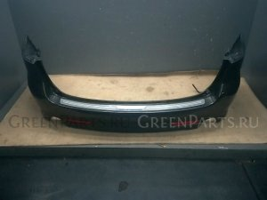Бампер на Mazda Atenza GH5AW L5-VE