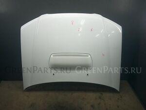 Капот на Subaru Forester SG5 EJ205DXTKE
