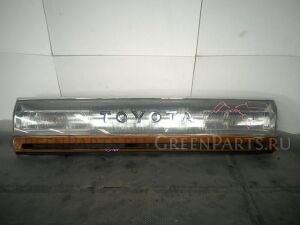 Решетка радиатора на Toyota Town Ace CR30G 2C-T