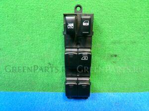 Блок упр-я стеклоподъемниками на Subaru Forester SG5 EJ203HPPAE
