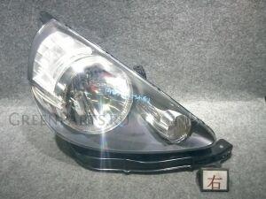 Фара на Honda Fit GD1 L13A-222