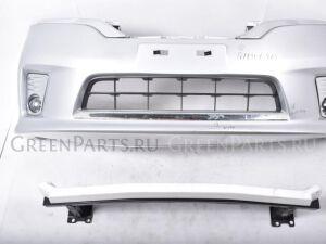 Бампер на Nissan Serena FC26 MR20DD