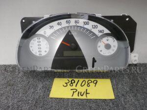 Спидометр на Suzuki Alto HA25S K6A