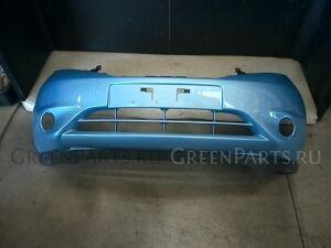 Бампер на Nissan Note E12 HR12DDR