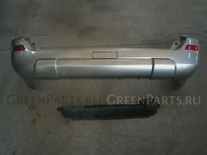 Бампер на Nissan X-Trail NT30 QR20DE