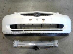 Бампер на Honda Fit GD1 L13A-155