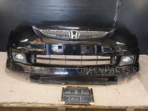 Бампер на Honda Fit GD3 L15A-140
