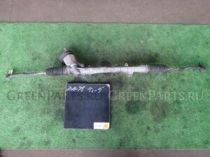 Рулевая рейка на Nissan Tiida C11 HR15DE
