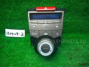 Блок управления климатконтроля на Honda Odyssey RB1 K24A-561