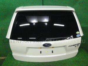 Дверь задняя на Subaru Forester SH5 EJ205