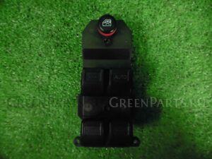 Блок упр-я стеклоподъемниками на Honda Fit GD1