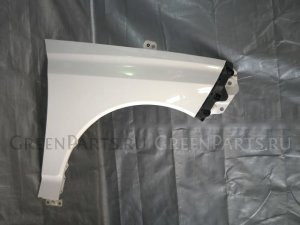 Крыло переднее на Mazda Biante CCEFW LF-VD