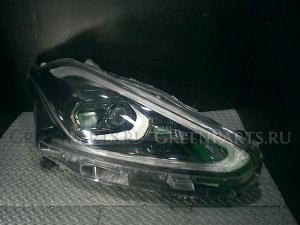 Фара на Toyota Sienta NSP170G 2NR-FKE