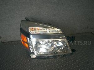 Фара на Toyota Voxy AZR60G 1AZ-FSE