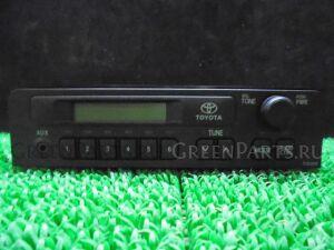 Автомагнитофон на Toyota Probox NCP160V