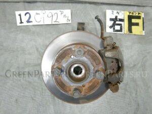 Ступица на Suzuki Alto HA24S K6A