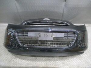 Бампер на Nissan March K13 HR12