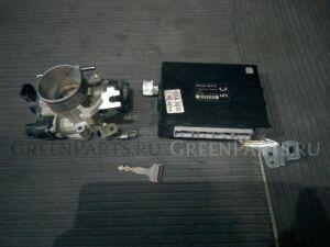 Дроссельная заслонка на Daihatsu Hijet S201P KF-VE