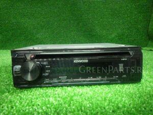 Автомагнитофон на Toyota Corolla Fielder NZE141G