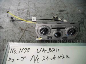 Блок управления климатконтроля на Nissan Cube BZ11 CR14DE