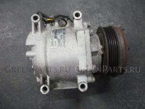 Компрессор кондиционера на Honda Fit GD1 L13A