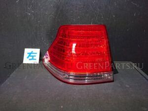 Стоп на Toyota Crown GRS182 3GR-FSE