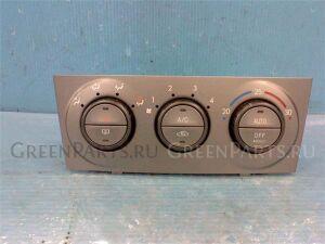 Блок управления климатконтроля на Subaru Forester SG5 EJ205DXUB
