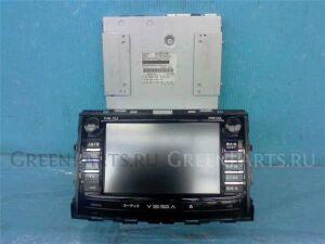 Автомагнитофон на Toyota Noah ZRR70W 3ZRFAE