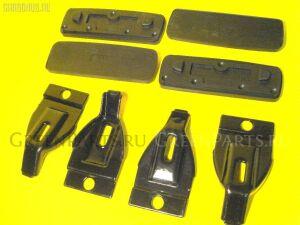 Брэкеты для базовых креплений багажников на Volksvagen COLF 1J