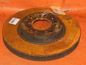 Тормозной диск на <em>Lexus</em> <em>IS300H</em> AVE30
