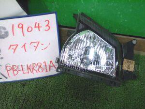 Фара на Isuzu ELF NKR81 110-21819