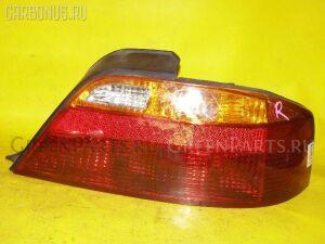 Стоп на Honda Saber UA4 2XL 938 972