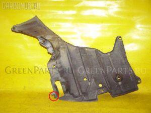 Защита двигателя на Toyota Nadia ACN10 1AZ-FSE
