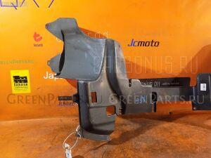Защита двигателя на Honda Stepwgn RF6 K20A