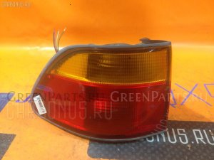 Стоп на Honda Orthia EL2 043-2204