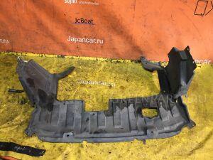 Защита двигателя на Honda Fit GD3 L15A