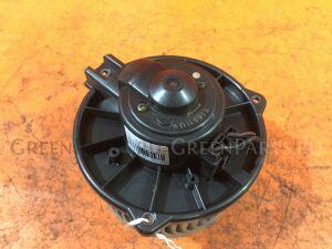 Мотор печки на Toyota Gaia SXM10G