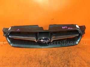Решетка радиатора на Subaru Legacy Wagon BP5