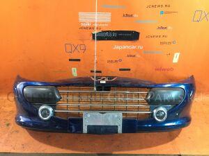 Бампер на Peugeot 307 3HRFJ