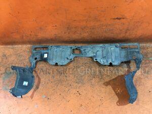 Защита двигателя на Honda Civic FD1 R18A