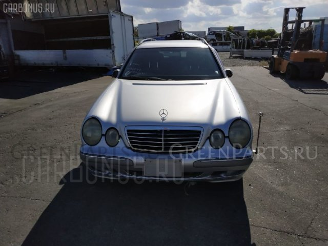 Муфта кардана эластичная на Mercedes-benz E-CLASS STATION WAGO S210.262