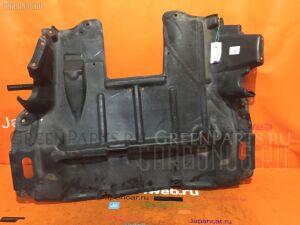 Защита двигателя на Toyota Mark II GX110 1G-FE