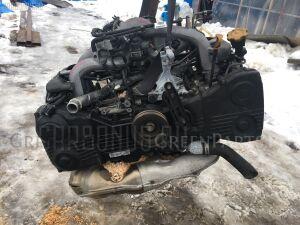 Двигатель на Subaru Impreza GGC EL154 C888452