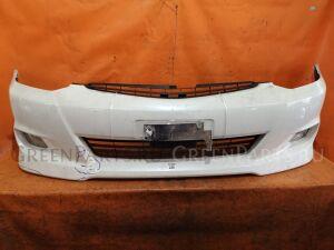 Бампер на Toyota Wish ZNE14G 12-495
