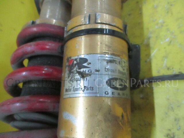 Стойка амортизатора на Toyota Mark II Blit GX110W 1G-FE